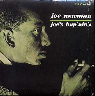 Joe Newman (tp) Frank Foster (ts) Tommy ...