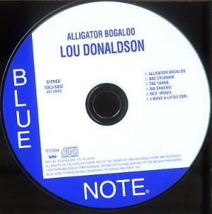 Lou Donaldson - Eight Classic Albums